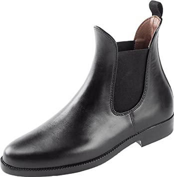 United Sportproducts Germany USG 12100001-444 Pro Ride Stiefelette, Gr. 44, schwarz