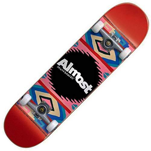 Baker Skateboard Deck Kader Sylla Board to Death Neckface AST 8.25
