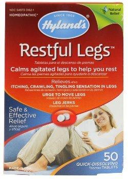 Hylands Standard Homeopathics Leg - 7