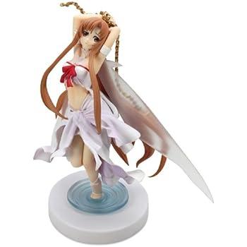 """Furyu S.A.O. Sword Art Online: Asuna Yuuki Alo 6"""" Action Figure"""
