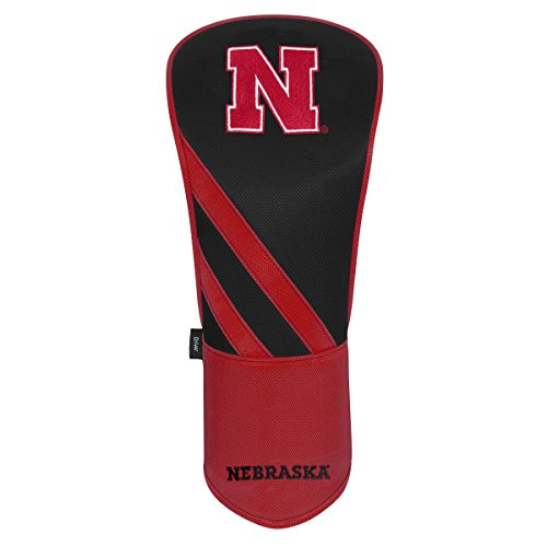 - Team Effort Nebraska Cornhuskers Driver Headcover