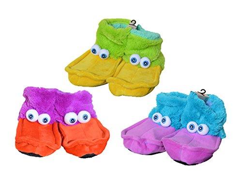 Sockswear - Calcetines de estar por casa - para mujer amarillo