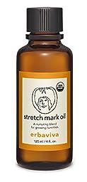Erbaviva Stretch Mark Oil