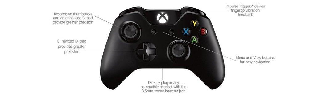 Microsoft EX6-00001 mando y volante - Volante/mando: Amazon.es: Videojuegos