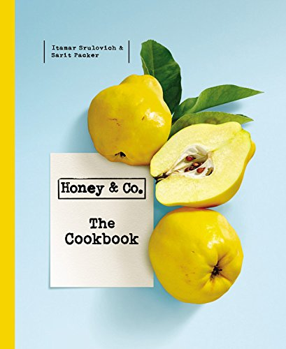 Honey & Co.: The Cookbook by Itamar Srulovich, Sarit Packer