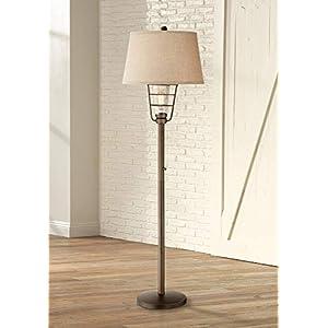 41vKuWLG7nL._SS300_ 100+ Coastal Floor Lamps And Beach Floor Lamps