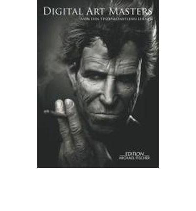 Download Digital Art Masters: von den Spitzenk?nstlern lernen (Hardback)(German) - Common PDF