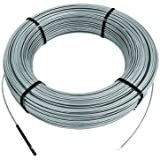 Schluter Ditra-Heat DHEHK12043  120-Volt 141.1 Feet Heating Cable