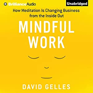 Mindful Work Hörbuch