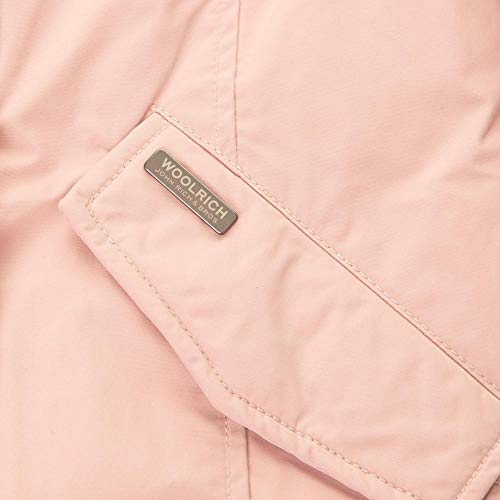 Black Artic Bambina Inverno Giubbotto Luxury Pink Wkcps2043 Parka Woolrich qCAt1Pwt