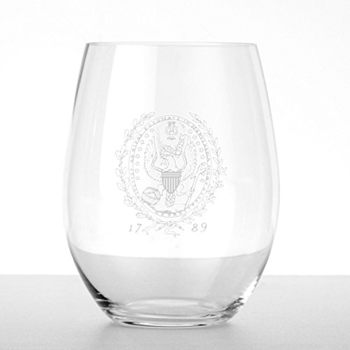 Georgetown Stemless Wine Glasses - Set of - Georgetown Glasses