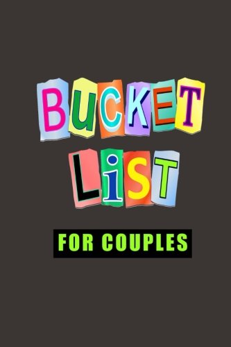 Hers Buckets - Bucket List for Couples: A Journal
