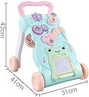 CX TECH Caminantes para bebés Primeros Pasos Coche Carro para ...