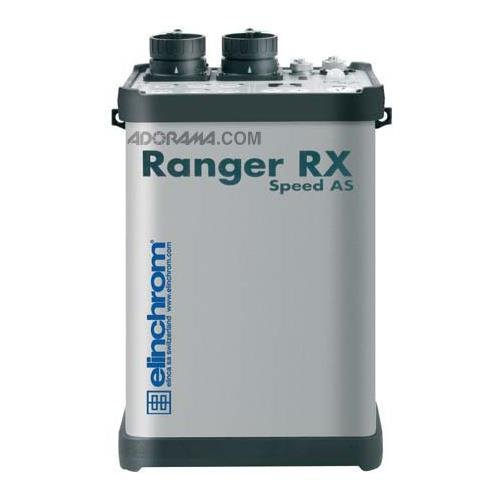 Elinchrom EL10267 Ranger RX Speed AS Battery Operated Power Pack by Elinchrom