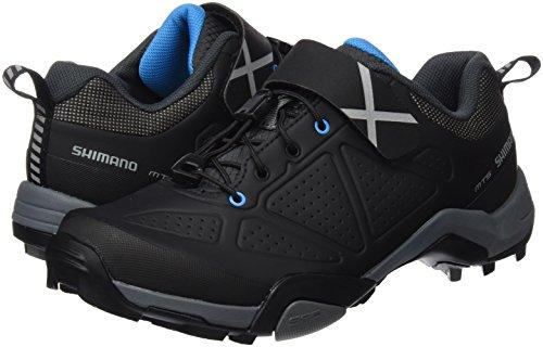 Shimano Scarpa Shimano MTB SH-MT500 Unisex Black Size 48