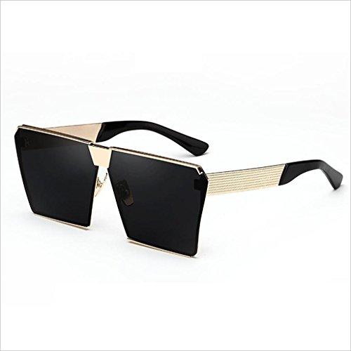 Gafas Negro de Gafas JIU Espejo de Viajes aire sol rayos los al playa contra de Espejo Ocio UV HD Color sol polarizadas Pareja Visual de Pink conducción la Deportes libre RAqtdwxqC
