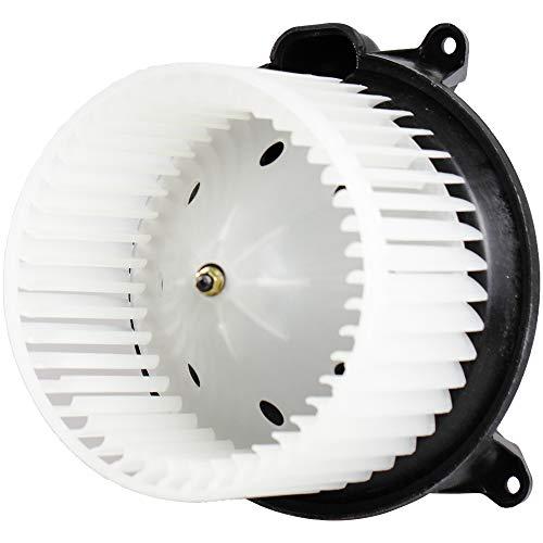 BOXI Heater Blower Motor