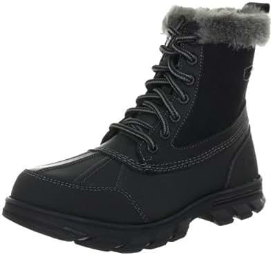 Amazon.com | Skechers Women's Trail MX-Heats Snow Boot