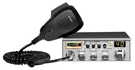 Cobra-40-Channel-CB-Radio