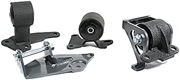 Steel Mount Kit for Honda Civic H//F Series Engine Innovative Mounts IMT20050-75A