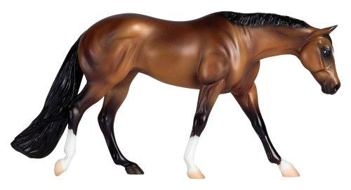 American Quarter Horse - Bay Mare
