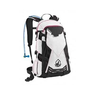 wholesale online performance sportswear official shop CAMELBAK The Don Systeme d'Hydratation pour Vélo, Blanc/Rose ...