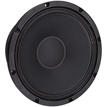 Image of 18 Sound 10MB600 Mid-Bass Speaker Speakers