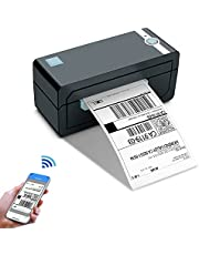 Bluetooth Thermal Shipping Label Printer