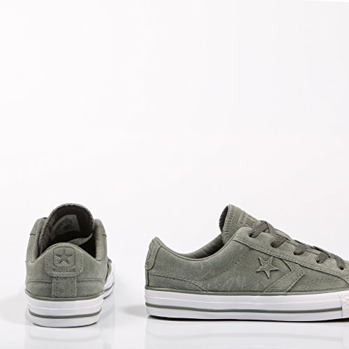 Scarpe 371 da Converse Fitness Olive Submarine Star Player Unisex Adulto – Ox Verde qwfZt