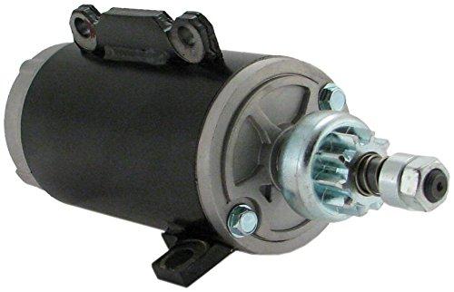 Evinrude Marine Engines (New Premium Starter fits Evinrude & Johnson Engines-Marine 0139940-M030SM 0139940 0228940-M030SM 0228940 0246540-M030SM 0246540 139940 1791640-M030SM 1791640 1791740-M030SM 1971740 2020740)