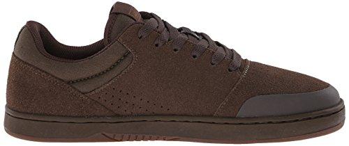 Etnies Etnies Sneaker Herren brown brown Herren MARANA MARANA Sneaker x7nZawI