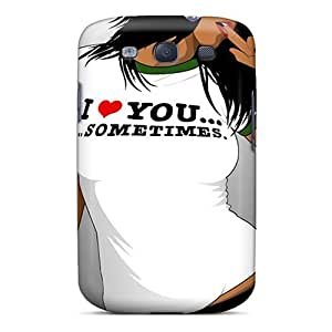 Awesome Design Very Sweet Hard Case Cover For Galaxy S3