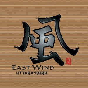East Wind by Pacific Moon [Alleg]