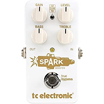 TC Electronic Spark Booster Guitar