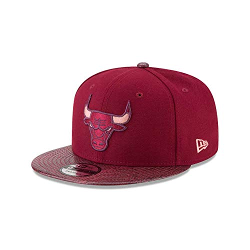 Buy snakeskin snapback hats bulls