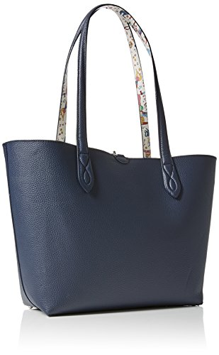 Piero Guidi blu Women's Blue 13 Bag 210443089 Tote q6fqwYrd