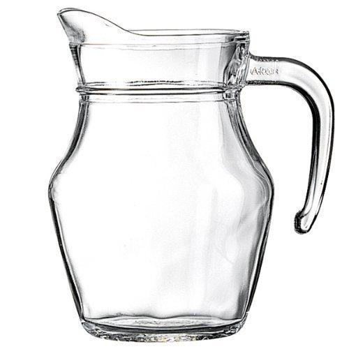 Luminarc 0.5L Classic Jug (Montessori Glass Pitcher compare prices)
