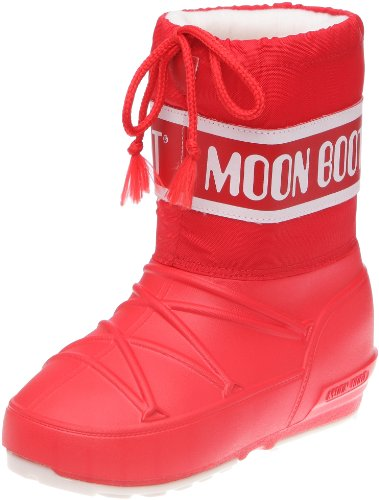 official photos 9d1b7 db6cb Moon Boot, Moon Boot Pod, Stivali, Unisex - Bambino