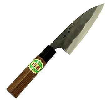SANTOKU HOTYO Cocina japonesa Cuchillo de cocinar Abalorio ...