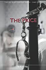 The Price (The sex slave fantasy series) Paperback