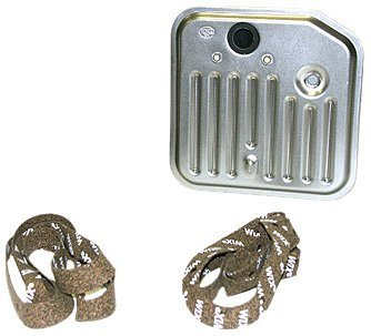 WIX Filters - 58613 Automatic Transmission Filter, Pack of (Grand Cherokee Transmission)