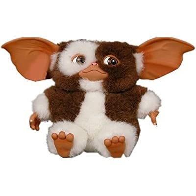 NECA - Gremlins - Deluxe Plush - Dancing Gizmo: Toys & Games