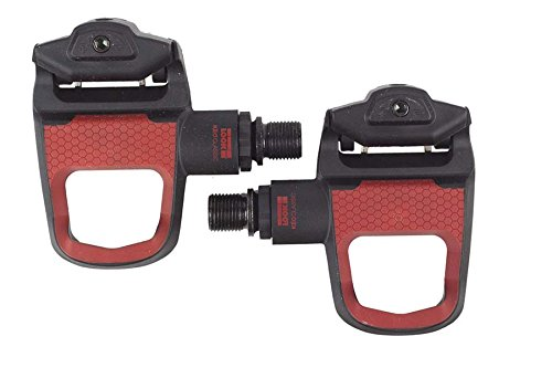 Look Keo Classic 2 Black/Red (Look Keo Pedals)