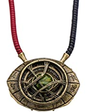 Doctor Strange Eye of Agamotto Licensed Prop Replica Necklace