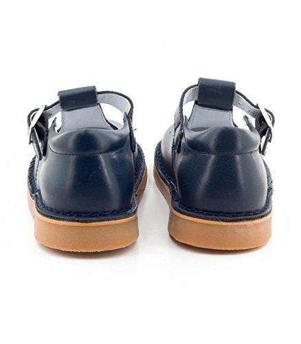 Boni Henry - Sandalen Kinder Marineblau