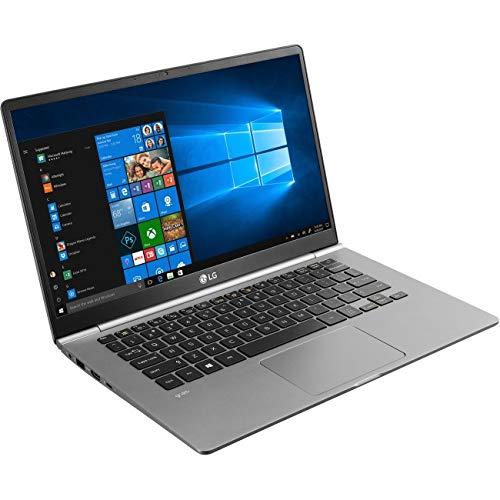 Compare LG Gram (14Z980-A.AP51U1) vs other laptops