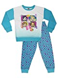 BOXY Girls Pajama Set for Girls,2 Piece PJ Set Long