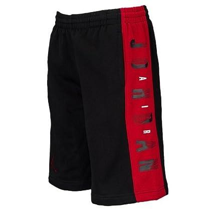 Nike Air Jordan Jumpman Basketball Shorts Mens Black Gym