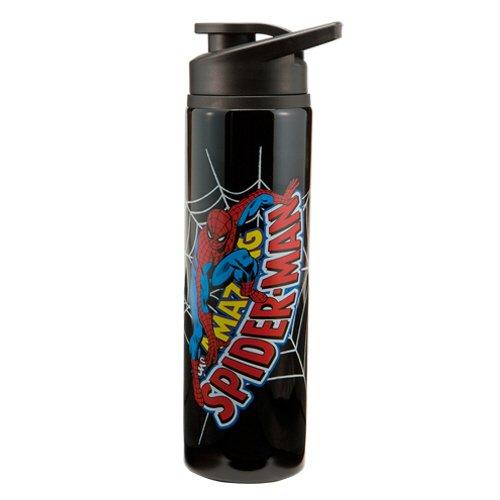 Amazon.com: Vandor 26010 – Spider-Man 24-ounce Botella de ...