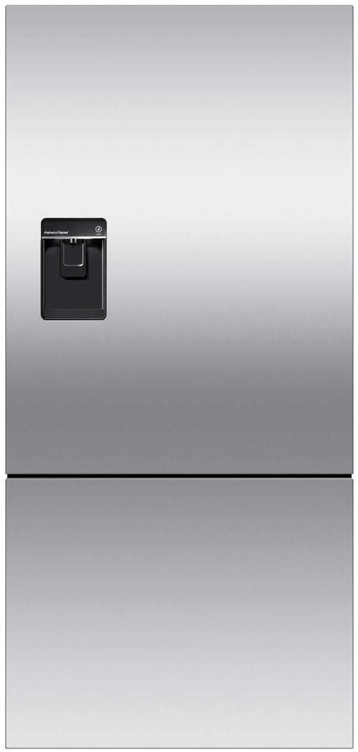 Superieur Amazon.com: Fisher Paykel RF170BLPUX6N 32 Inch Built In Counter Depth French  Door Refrigerator: Appliances